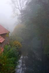 Mühlenmorgen