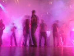 Dancefloor 1