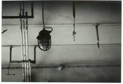 Industrie Lampe