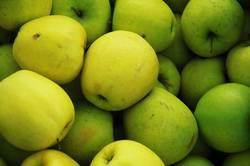 Marktäpfel