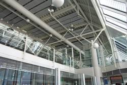 Airport II