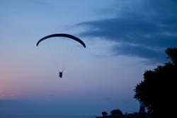 Fliegendes Lima