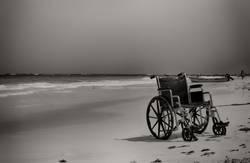Wheel Beach
