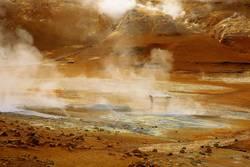 Geothermalinhalation
