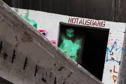 UT Kassel | NOTAUSGANG
