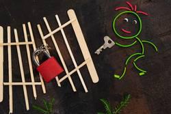 Gummiwürmer: Der Schlüssel zum...