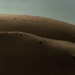 wüstenfeeling im sandwerk I