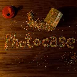 Photocase zum anbeißen