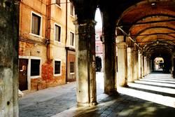 Venedig mal andres