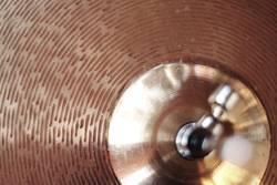 Schlagzeug Hi-Hat