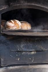 Kleine Brote backen