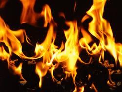 Feuer und seine Magie