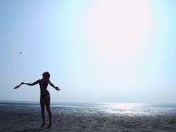 Strandvergnügen #3