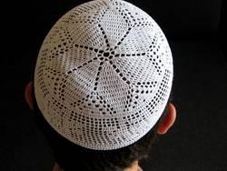 Mütze aus Kairo