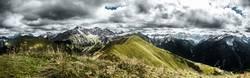 Lechtaler Alpen - Hönig