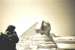 Die Rückkehr des Pharao