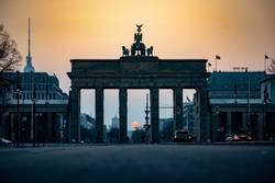 Morgensonne in Berlin I