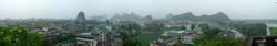 Kegelberge von Guilin