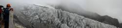 Lijiang von ganz oben