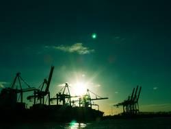 Unser kleiner Hafen [pt. 7]