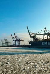 Port of Hamburg [pt. 2]