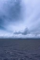 Der Himmel über Kauai II