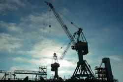 Port of Hamburg [pt. 1]