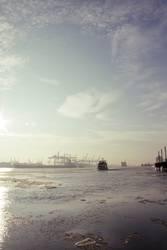 Unsere schöne Elbe