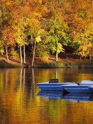 Laß uns tretbootfahren gehen...