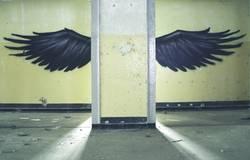 Flügelwesen :-)