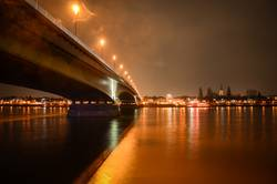 Bonn bei Nacht
