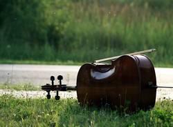 Das Violoncello