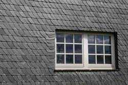 Schieferfenster
