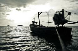 THE OCEAN lll