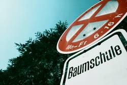 BAUMSCHULE
