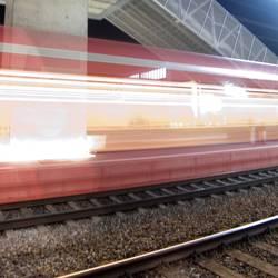 Ghost train II