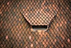 fränkisches Dachdesign