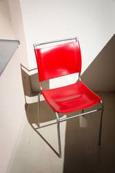 red hot chilli chair