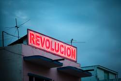 Casa de la Revolucion