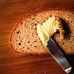 Brot + Butter