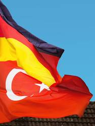 bilaterale Beziehung, Deutschland - Türkei