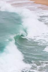 Die Welle , der Brecher