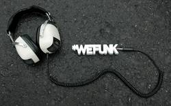 You Rock, We Funk // three