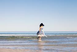 Sommer am Meer