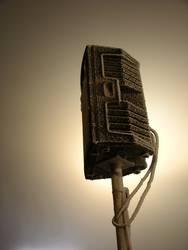 Heiliger Lautsprecher