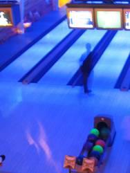 mitternachts bowling - die dritte