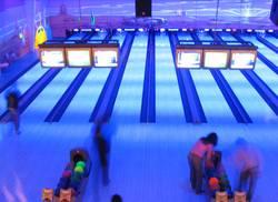 mitternachts bowling die zweite