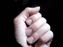secret in my hands...