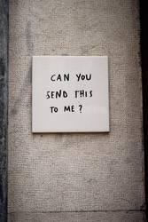 Wenn du Bitte sagst.