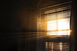 Lass die Sonne rein